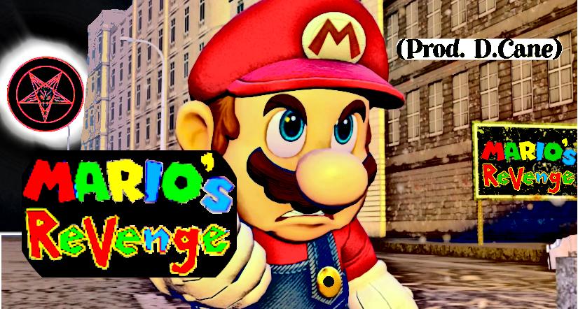 Mario's Revenge (Prod. D.Cane)