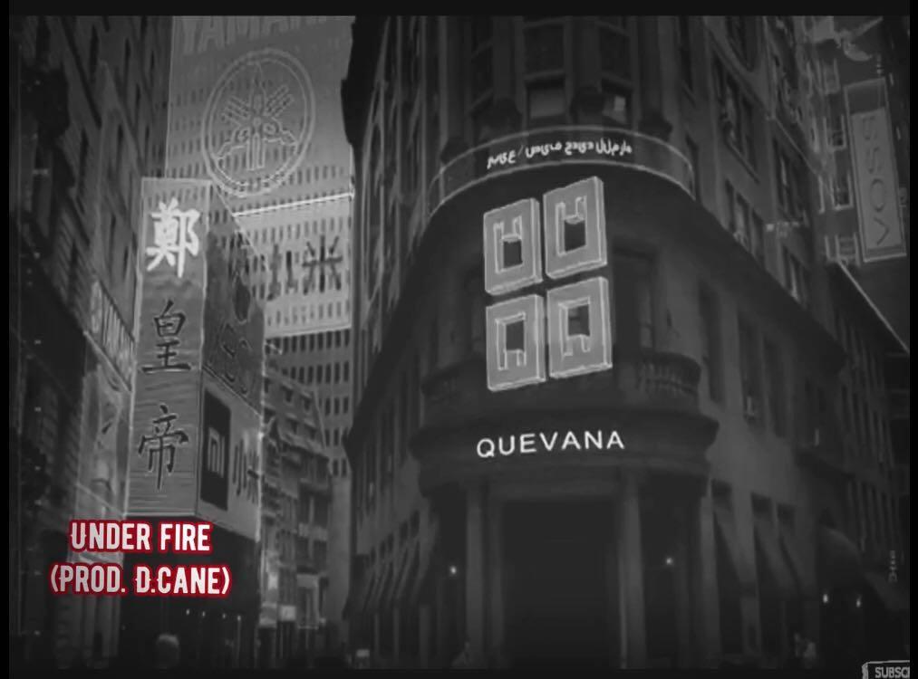Under Fire (Prod. D.Cane)