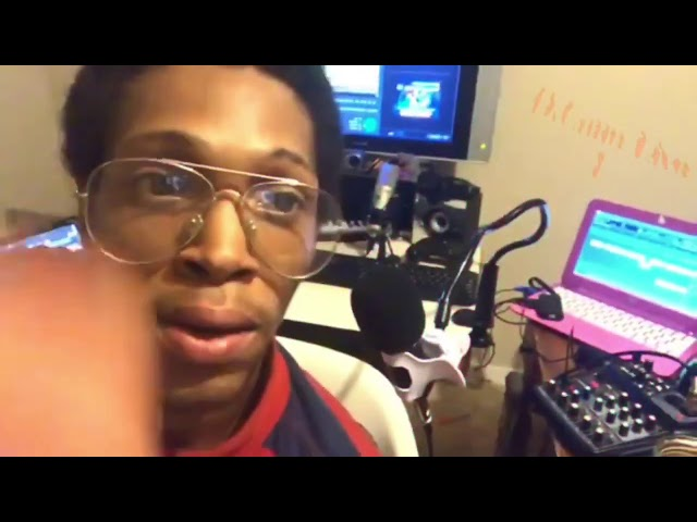 D.Cane – First Live Chat   iDerek4Real Live (Lil Wayne)