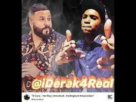 D.Cane – Hot Boy [HipHop/Rap] 2021 | iDerek4Real #hiphop #rap #hiphopmusic
