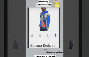 Latest Fashion Styles By D.Cane | iDerek4Real #Brand #Clothing #Gear