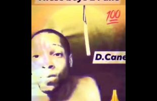 D.Cane – Tryna Get Paid | #song #preview | iDerek4Real