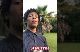Stay True When It's Over | iDerek4Real