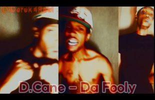 D.Cane – Da Fooly | iDerek4Real Freestyle (Lil Wayne)