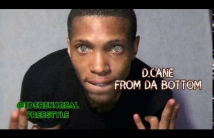D.Cane – Started From The Bottom ft Lil Wayne | iDerek4Real (Drake Lil Wayne Type)