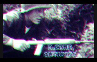 D.Cane – Autistic | Rap Fame Freestyle | iDerek4Real