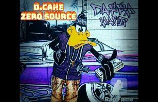 D.Cane – Zero Source | Rap Fame Freestyle | iDerek4Real