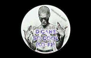 D.Cane – So Cool (Lo-Fi)