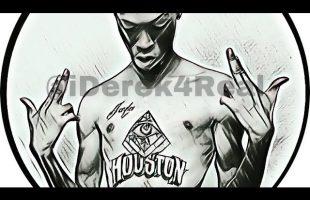 D.Cane – On Ya Ass (Beatbox Music) | iDerek4Real Freestyle