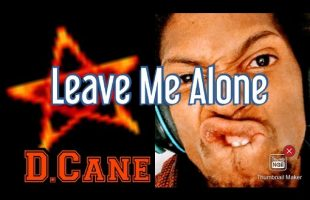 D.Cane – Leave Me Alone