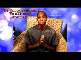 The Encouragement You Need Has Always Been Inside Of You! #encouragement #positivity   iDerek4Real