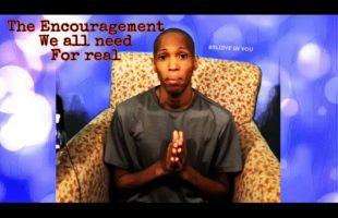 The Encouragement You Need Has Always Been Inside Of You! #encouragement #positivity | iDerek4Real