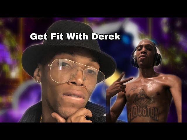 Full Body Workout | iDerek4Real #exercise #fullbodyworkouts #workoutmusic