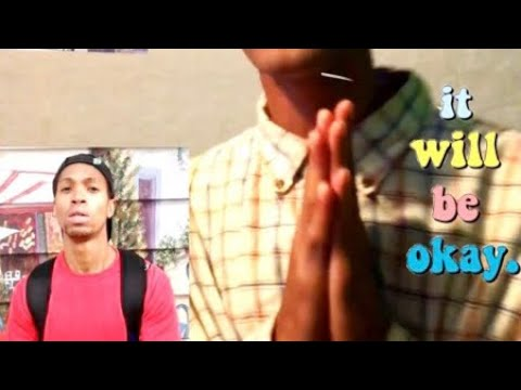 Crying isn't a Sign Of Weakness | iDerek4Real #uplifting #positivity #spiritual