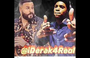 D.Cane – Hot Boy [HipHop/Rap] 2021   iDerek4Real #hiphop #rap #hiphopmusic